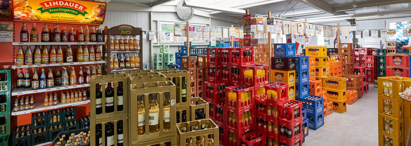 Goetz Getränkefachmarkt und Leihservice