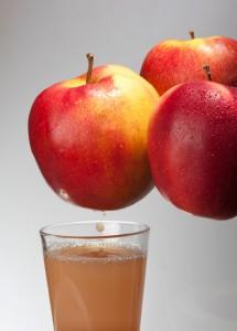 Streuobstannahme bei Getränke Goetz in Bingen